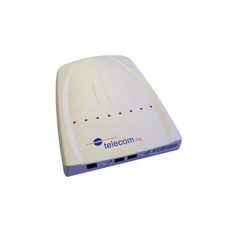 Passerelle Numérique ISDN