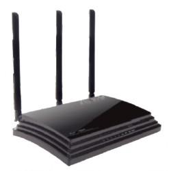 Routeur Wifi bi-bandes 2,4GHz & 5GHz