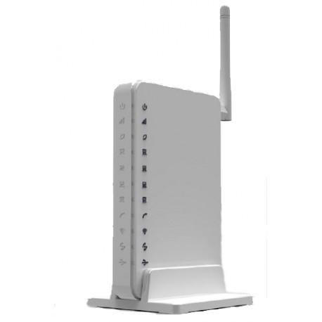 Routeur 3G / 300Mbps