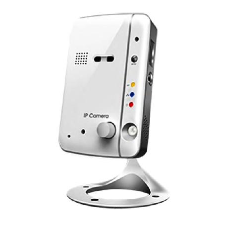 Caméra IP Double Lentille