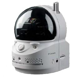 Caméra IP Rotative, RJ45, Wifi, plug and play, avec vision des images facile sur Smartphone, PDA, ordinateurs